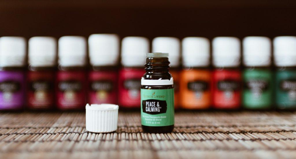 טיפול טבעי באבעבועות רוח