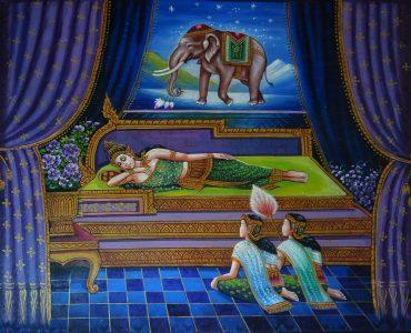 שינה לפי האיורוודה